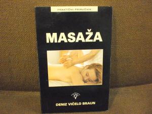 Masaža - Deniz Vičelo Braun