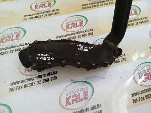 Crijevo Golf 4 1.9 TDI 1J0145762L KRLE 20591
