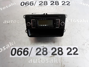 CD RADIO GOLF 5 6