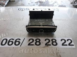 CD RADIO MEGAN MEGANE 3 2008-2016