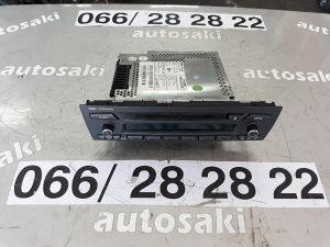 CD RADIO BMW E90 E91