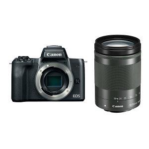 CANON Fotoaparat EOSM50   18-150KIT