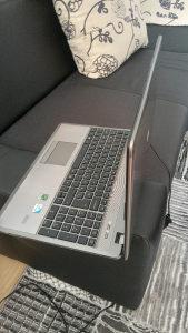 Laptop hp ProBook 2,4 GHz 6GB RAM +Original torba