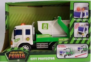 AKCIJA! Kamion komunalni,smećar,igračke