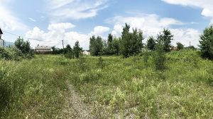 Građevinsko zemljište - Stup Ind.zona, Ilidža - 2446 m2