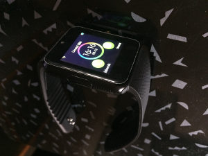 Smart Watch/ Android sat