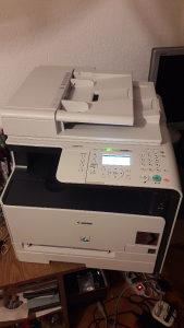 Laserski štampač Canon i-sensys MF8030cn