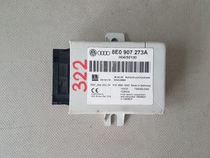 KOMFORT ELEKTRONIKA AUDI A4  8E0907273A