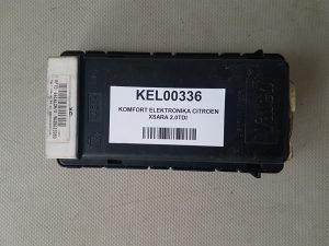 KOMFORT ELEKTRONIKA CITROEN XSARA 2.0TDI 9635623080
