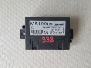 KOMFORT ELEKTRONIKA LANCIA YPSILON  M8199US