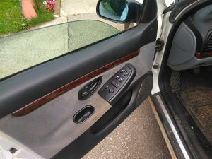 Peugeot pezo 406 podizaci podizac stakla