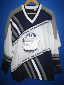 Majica Georgetown Hoyas - CMP team sport original