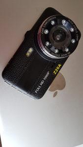 Auto kamera za snimanje napred i nazad