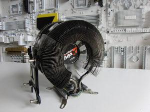 Profi cooler za procesor Zalman CNPS 9900 MAX I 1155