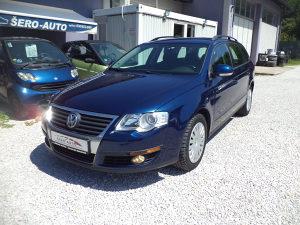 VW PASSAT 1,9 TDI 2005 GODIŠTE 220 KM RATA MJESEČNO