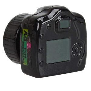 Spy camera mini kamera
