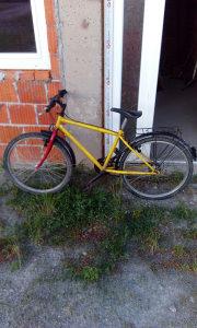 Bicikla 2 komada