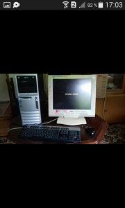 Kompijuter u kompletu