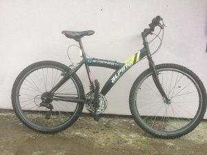 Bicikl Alpina