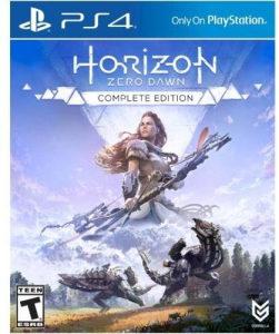 HORIZON ZERO DAWN COMPLETE EDITION PS4 DIGITALNA IGRA