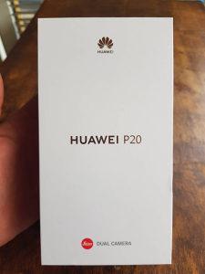 P20 huawei