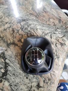 Ručica mjenjača Passat 5 plus 5 brzina