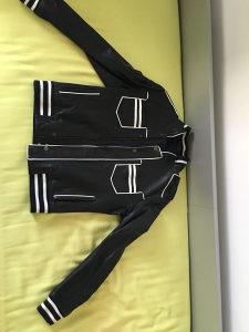 Roberto Cavalli kozna jakna ( original )