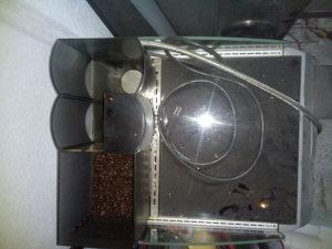 Caffe aparat