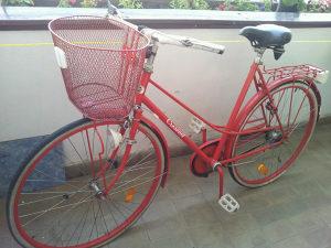 Zensko biciklo