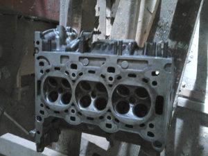 Glava motora,Opel corsa - agila