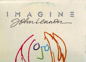 JOHN LENNON-IMAGINE lp
