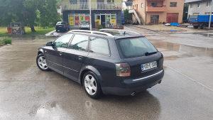 Audi A4 2004god..Tv-Dvd-Navi.. sekvent