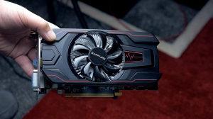 RX 560 2GB 2.5 godina garancije