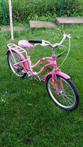 Biciklo zensko haloo kiti