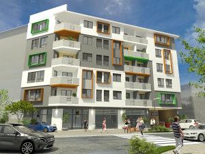 Prodaja stanova i lokala, Bijeljina-centar, Panta Rei