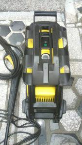 Karcher 620 M 2,2 kw vap masina za pranje auta