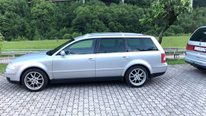 Volkswagen Passat 5 plus stranac euro 4