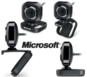 Web kamera Microsoft LifeCam VX-2000