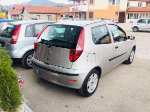 Fiat Punto 1.2i 99xxx