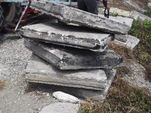 betonske ploce