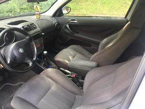 Alfa Romeo Alfa 147