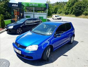 Volkswagen Golf 5 sport edition