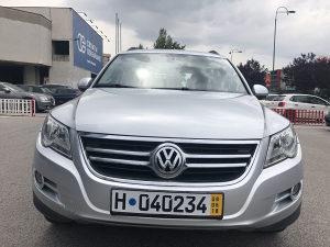 Volkswagen Tiguan 2.0 tdi 4motion 6 brzina