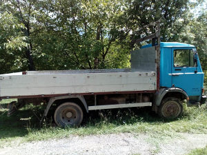 Teretno vozilo