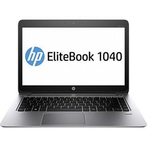 """Laptop HP EliteBook 1040 G1 i5-4310U 8GB SSD 256GB 14"""""""