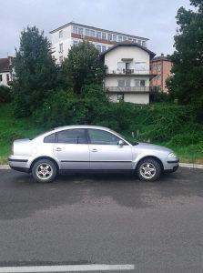 VW Passat - (paše zamjena)