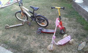 Djeciji romobili