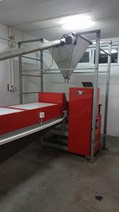 Mašina za kocku šećera