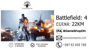 Battlefield: 4 | Origin | PC | Key