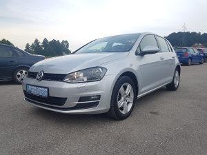 Volkswagen Golf 7 1.6 TDI Comfortline